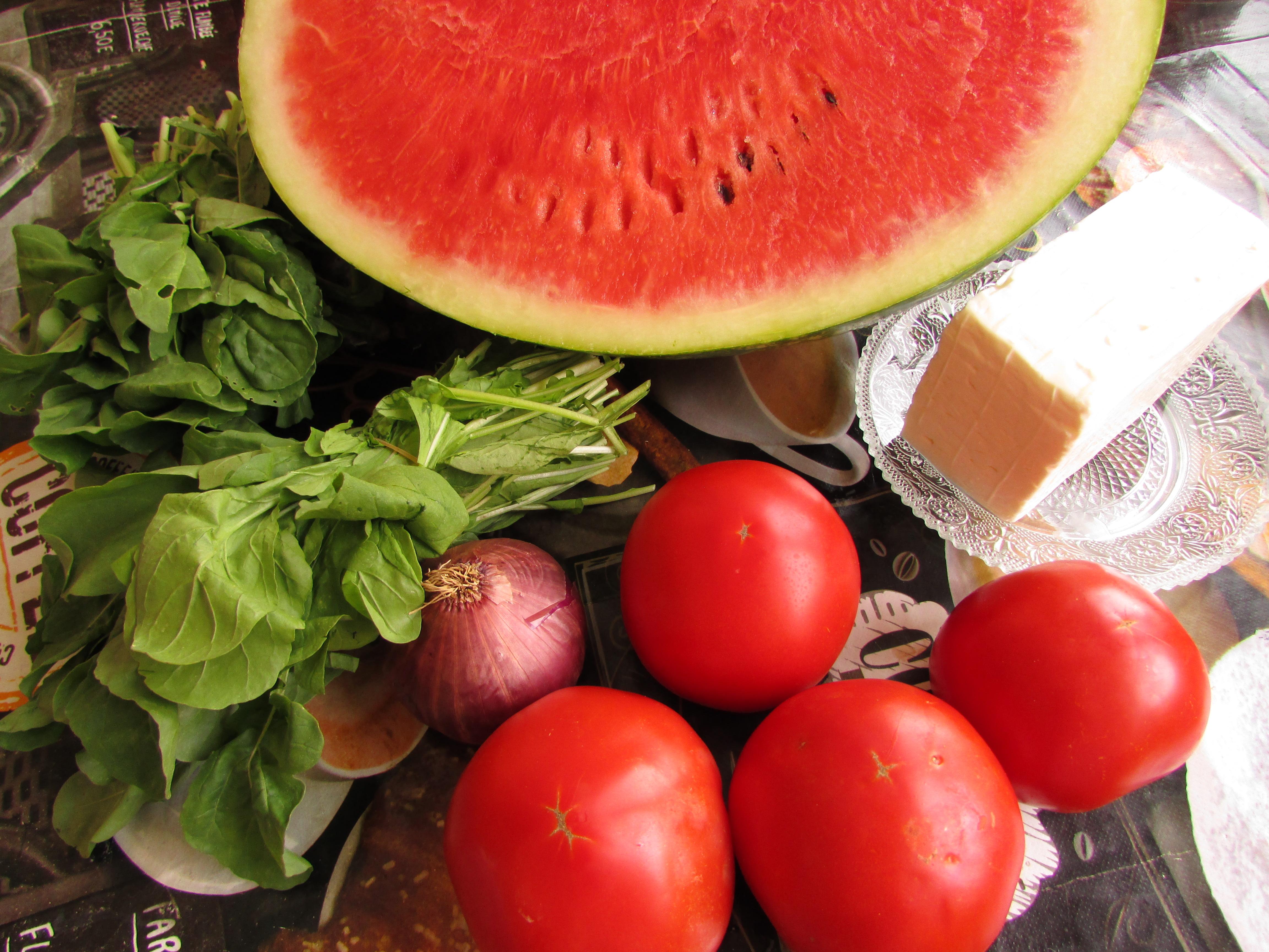 produkty kuchni greckiej