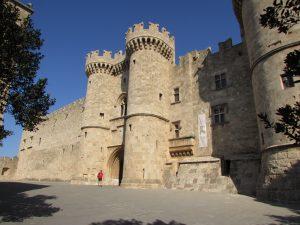 Pałac Wielkich Mistrzów
