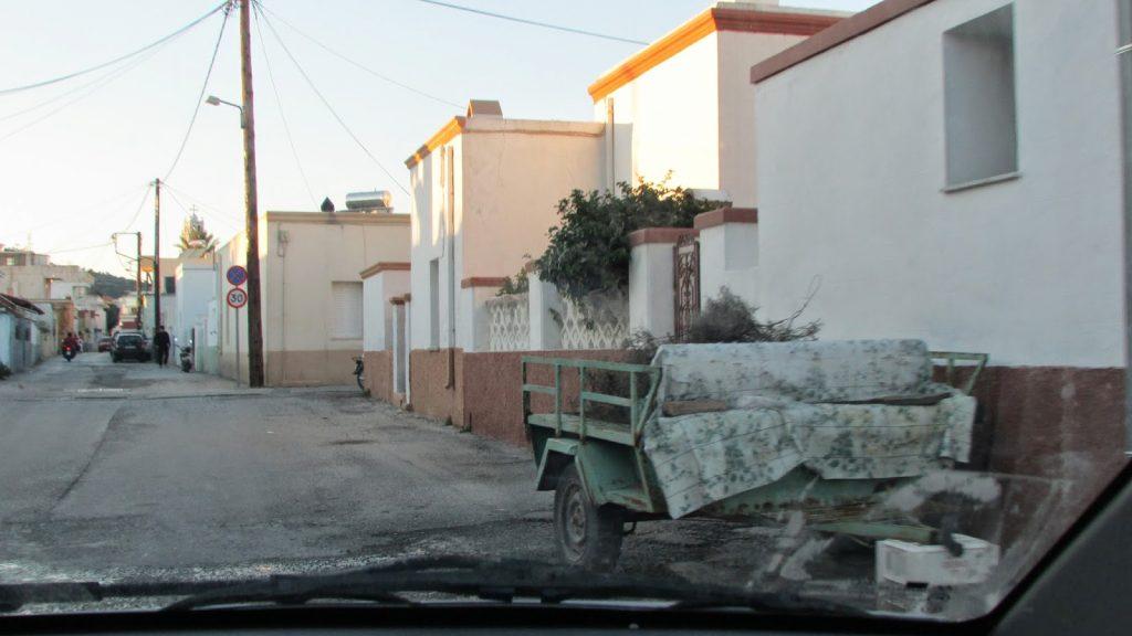 Massari ulica