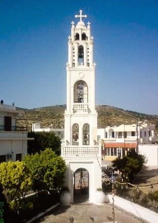 Massari kościół