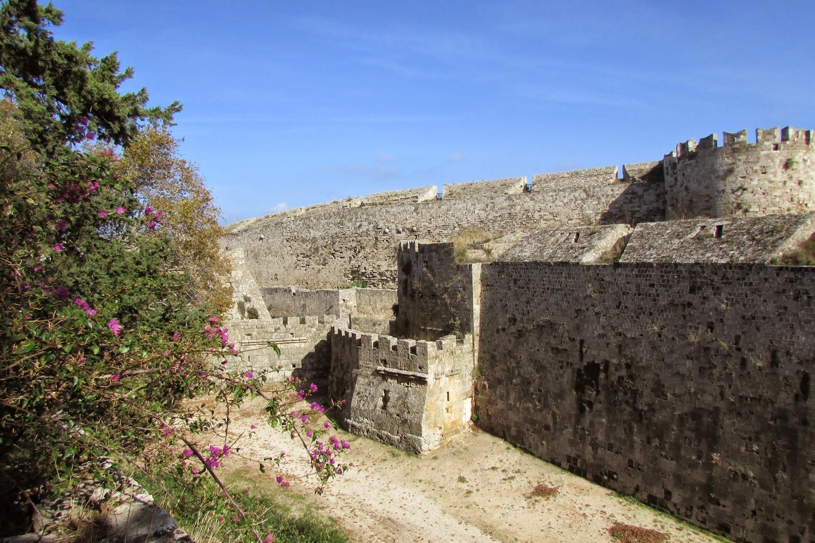 Mury Starego Miasta