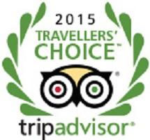 najlepsze hotele 2015