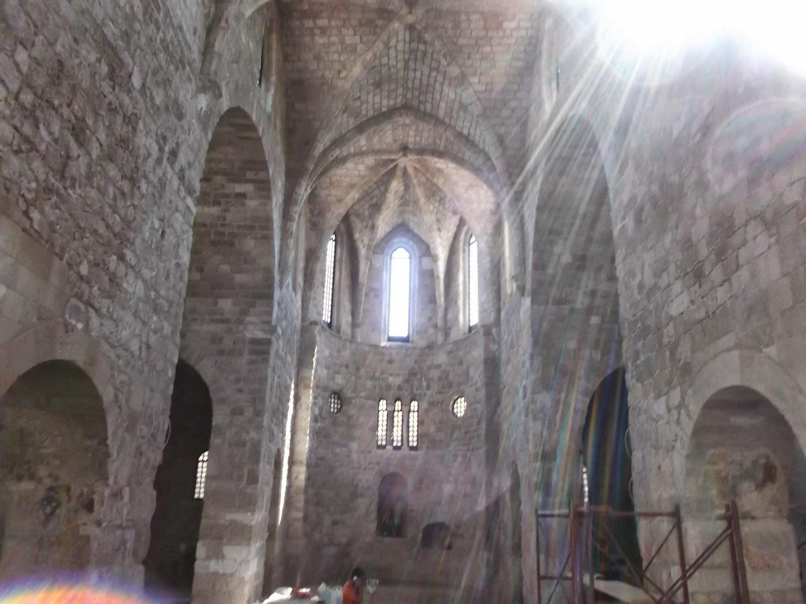 Kościół Matki Boskiej z Zamku