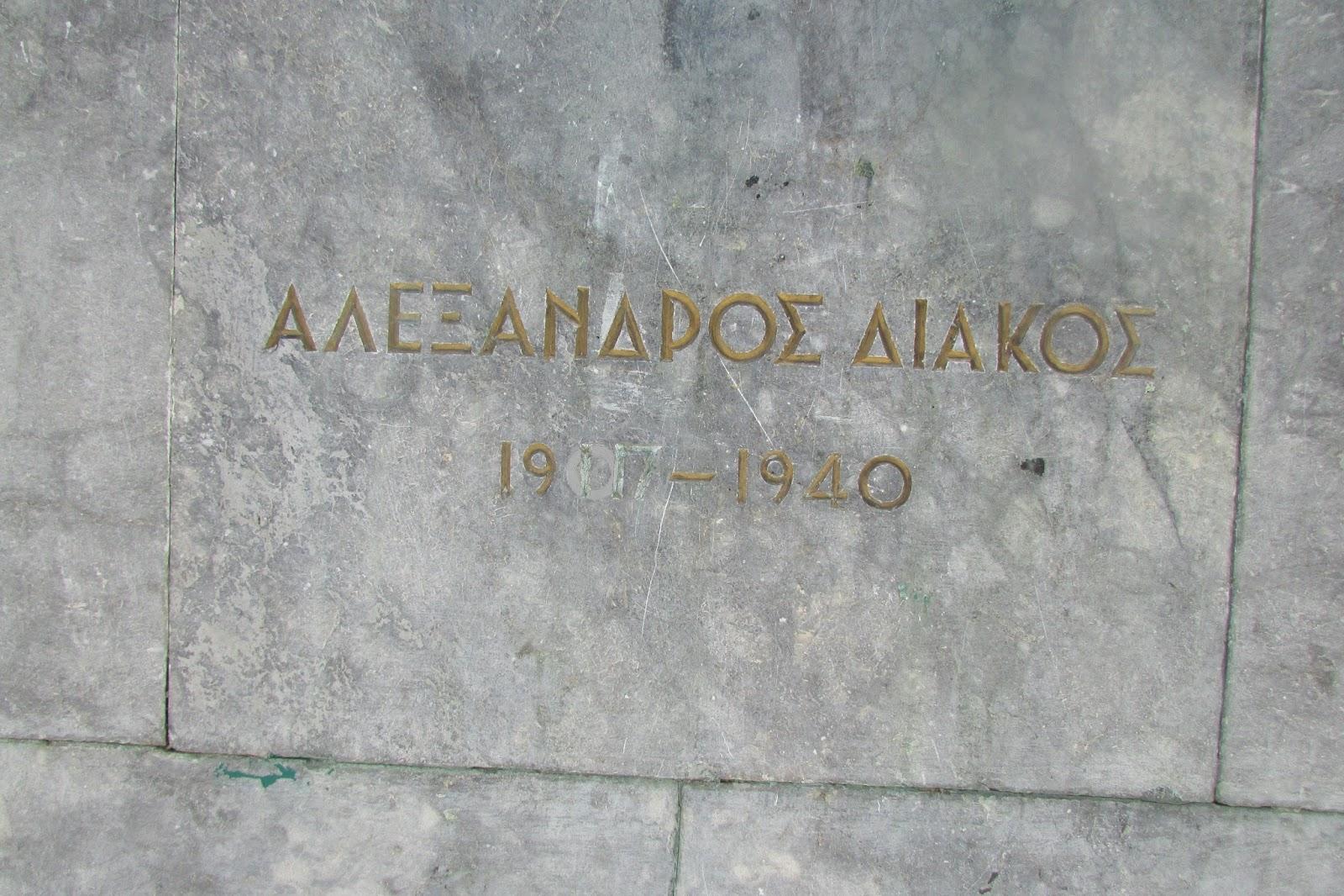 Diakos Aleksander