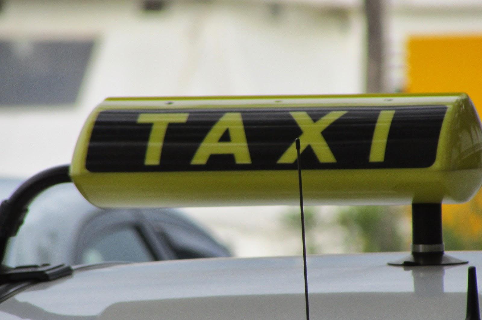 cennik taksówek