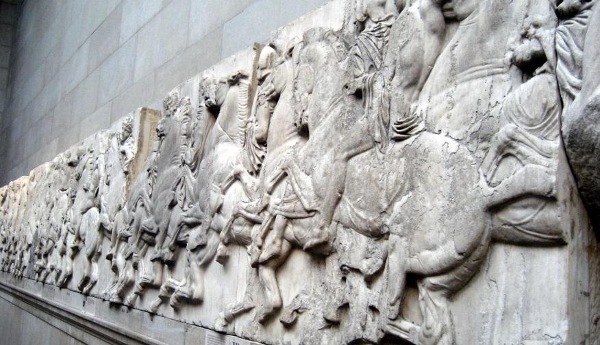 greckie antyki