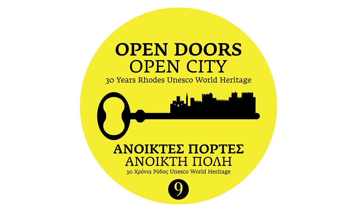 otwarte drzwi 2018