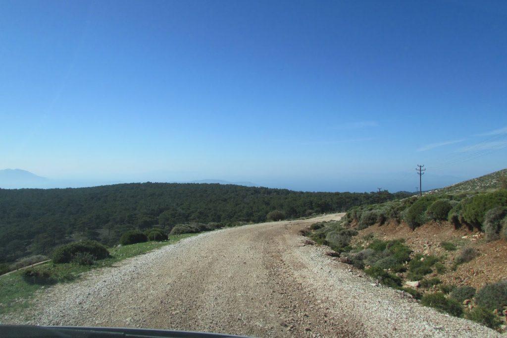 spacer po Ataviros