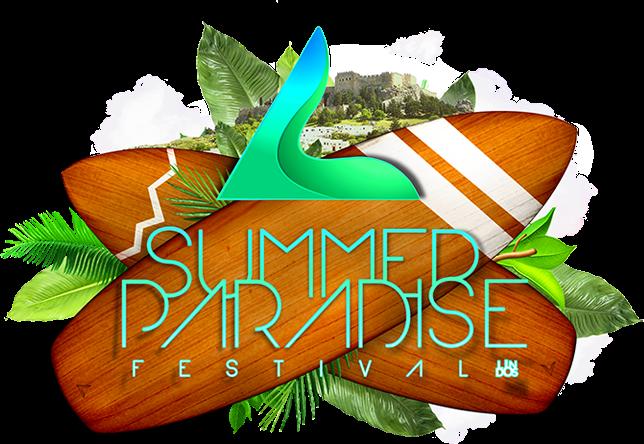 imprezy lipca summer paradise