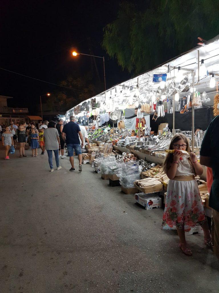 Festiwal i sprzedaż