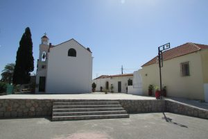Agios Nikolaos Pastida