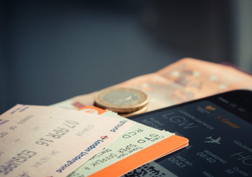 zwrot kosztów wyjazdu