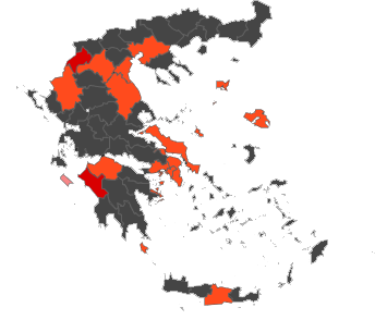 koronawirus w Grecji