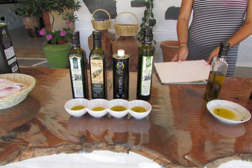 gastronomiczne pamiątki z Rodos