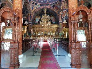 kościół w Kremasti