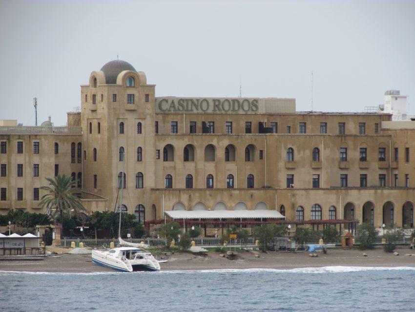 Casino Rodos - hotele całoroczne