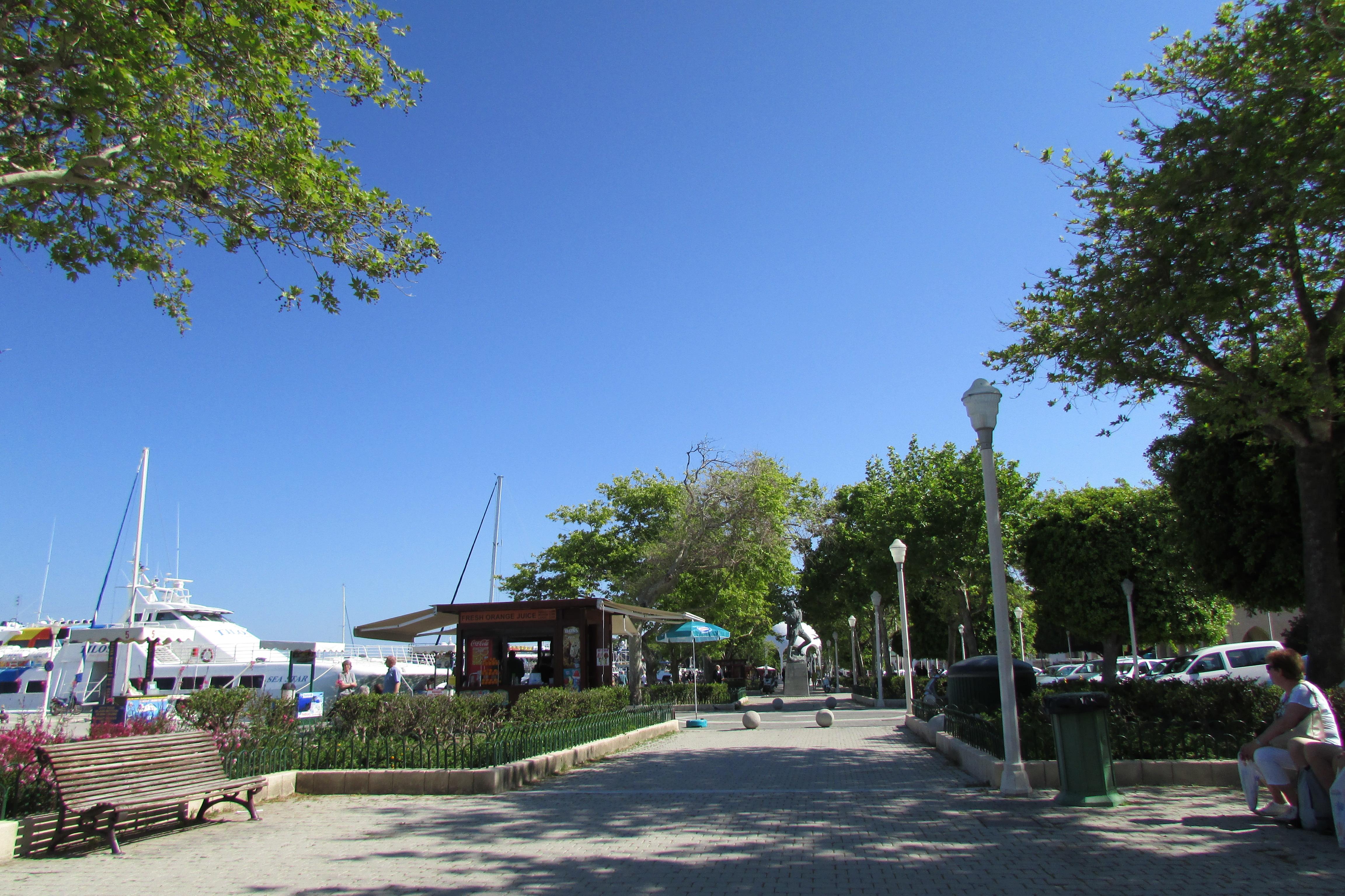 Nowe Miasto Rodos